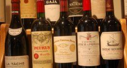 Bordeaux terra di grandi vini