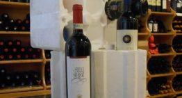 Spedizione vino in tutto il mondo